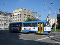 Острава. Tatra T3 №1013