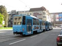Острава. Tatra T6A5 №1131