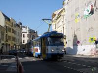 Острава. Tatra T3 №983