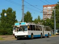 Санкт-Петербург. ТролЗа-62052 №6016