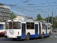 Санкт-Петербург. ТролЗа-62052 №6022