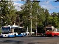 Санкт-Петербург. ВМЗ-5298.01 №6854, ЛВС-86К №3477