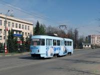Нижний Новгород. Tatra T3SU №2727