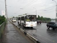 Ярославль. ЛиАЗ-5256.36 ак225