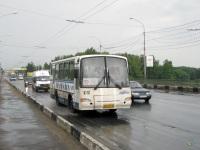 Ярославль. ПАЗ-4230 ве377