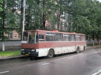 Ярославль. Ikarus 250.59 ае332