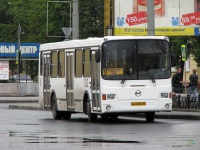 Ярославль. ЛиАЗ-5256.36 ак236