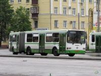 Ярославль. ЛиАЗ-6212.00 ве800