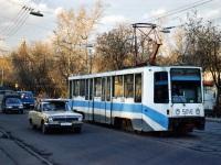 Москва. 71-608К (КТМ-8) №5016