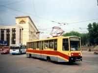 Москва. 71-608К (КТМ-8) №5019, ЗиУ-682Г00 №6284