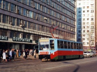 Москва. 71-608К (КТМ-8) №5025