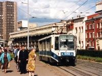 Москва. 71-608К (КТМ-8) №5050