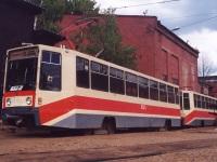 Москва. 71-608К (КТМ-8) №8020, 71-608К (КТМ-8) №8024