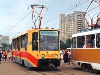 Москва. 71-608К (КТМ-8) №8045