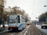 Москва. 71-608К (КТМ-8) №4158