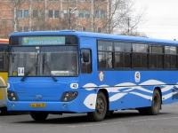 Комсомольск-на-Амуре. Daewoo BS106 ка466