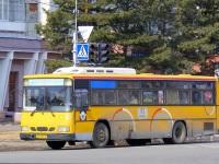 Комсомольск-на-Амуре. Daewoo BS106 ка275