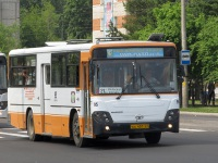 Комсомольск-на-Амуре. Daewoo BS106 ка451