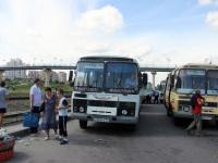 Белгород. ПАЗ-32054 н553ну
