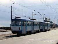 Рига. Tatra T3A №30111