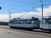 Рига. Tatra T3A №51830