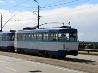 Рига. Tatra T3A №51841