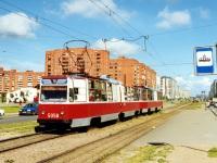 ЛВС-86К №5058