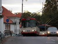 Вильнюс. Škoda 14Tr13/6 №1595