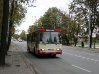 Вильнюс. Škoda 14Tr89/6 №1535