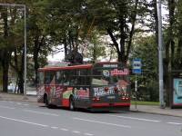 Вильнюс. Škoda 14Tr89/6 №1545