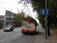 Вильнюс. Škoda 14Tr13/6 №2621