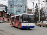 Екатеринбург. НефАЗ-5299-20-22 (5299CA) ву928