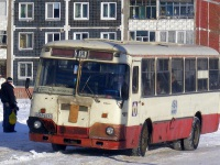 Комсомольск-на-Амуре. ЛиАЗ-677М к069ее