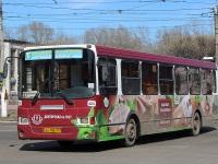 Комсомольск-на-Амуре. ЛиАЗ-5256.36 ка496