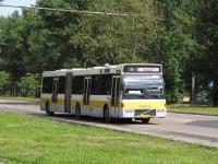 Великий Новгород. Berkhof Europa 2000A Duvedec ае132