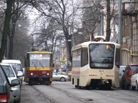 71-619К (КТМ-19К) №074, Tatra T6B5 (Tatra T3M) №800
