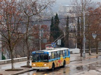Севастополь. ЗиУ-682В-012 (ЗиУ-682В0А) №2370