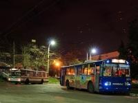 Севастополь. ЗиУ-682В-012 (ЗиУ-682В0А) №2365, ЗиУ-682В-013 (ЗиУ-682В0В) №2371