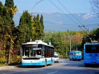 Крым. Богдан Т60111 №6313