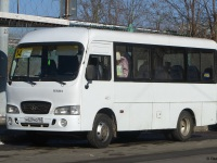 Hyundai County SWB н629но