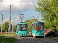 Минск. АКСМ-60102 №139, АКСМ-60102 №134