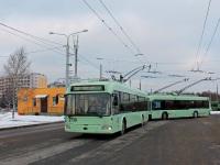 Минск. АКСМ-321 №2738
