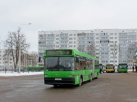 Минск. МАЗ-105.065 AA7986-7