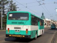 Иркутск. Hyundai AeroCity 540 в075хн