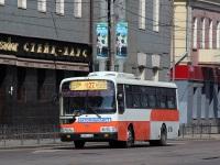 Иркутск. Hyundai AeroCity 540 в297уо