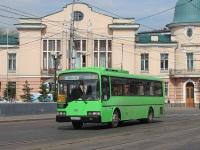 Иркутск. Hyundai AeroCity 540 в062хн