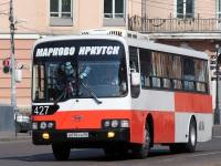 Иркутск. Hyundai AeroCity 540 в078хн