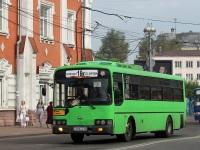 Иркутск. Hyundai AeroCity 540 в095хн