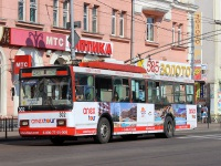 Иркутск. ВМЗ-5298.00 (ВМЗ-375) №302