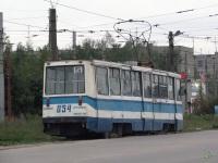 Дзержинск (Россия). 71-605 (КТМ-5) №054